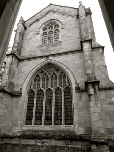 Fromond Chantry Chapel (East) Winchester College 1420