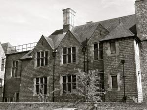 Grand Jury Chambers (West) Winchester 1852