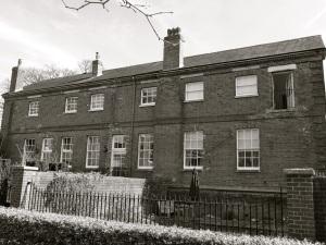 Militia Stores Winchester 1854