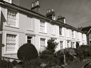 St James Villas (West) Winchester C19