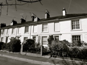 St James Villas Winchester C19