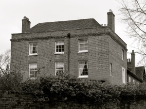 Weeke Manor (East) Winchester C18