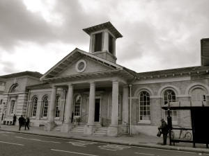 Winchester Library 1838