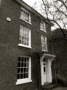5 College St Petersfield C19