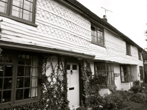 Border Cottage 4 Heath Rd Petersfield C17