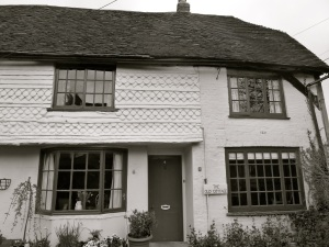 The Old Cottage 6 Heath Rd Petersfield