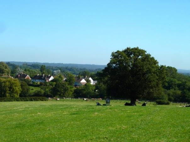 Near Stroud