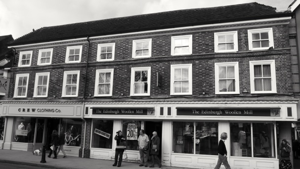11 & 12 The Square Petersfield C18