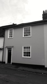 14 Sheep St Petersfield C18