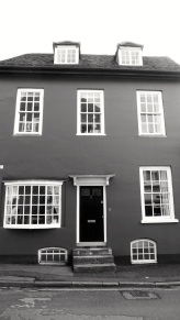 2 Sheep St Petersfield C18