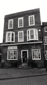 24 The Square Petersfield C18