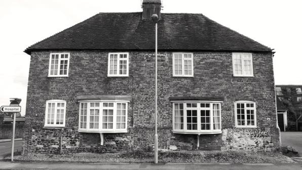 40 & 42 Swan St Petersfield C18