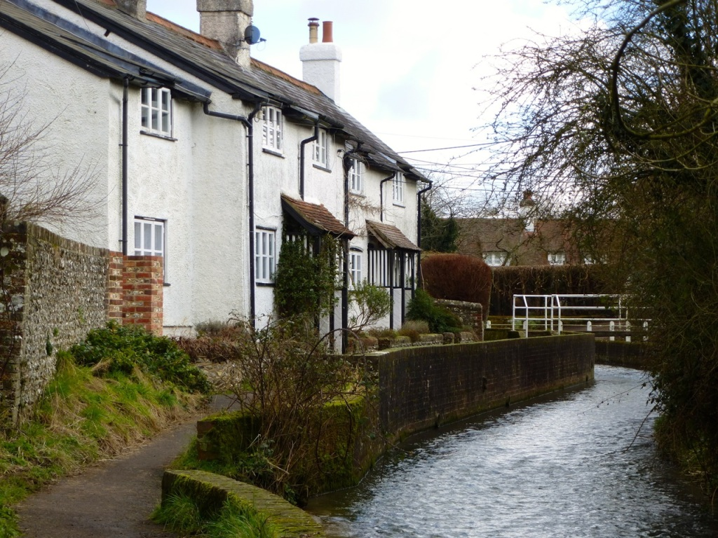 Frogmore cottages
