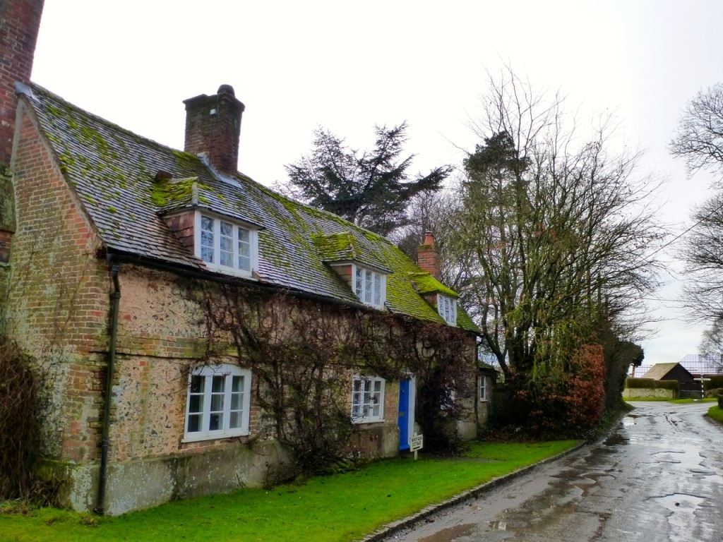 Windbanks Cottage Bighton