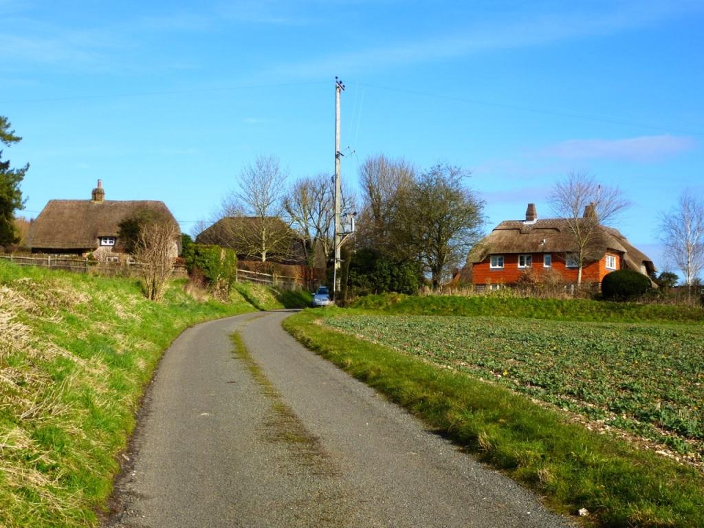 Chidden Hampshire
