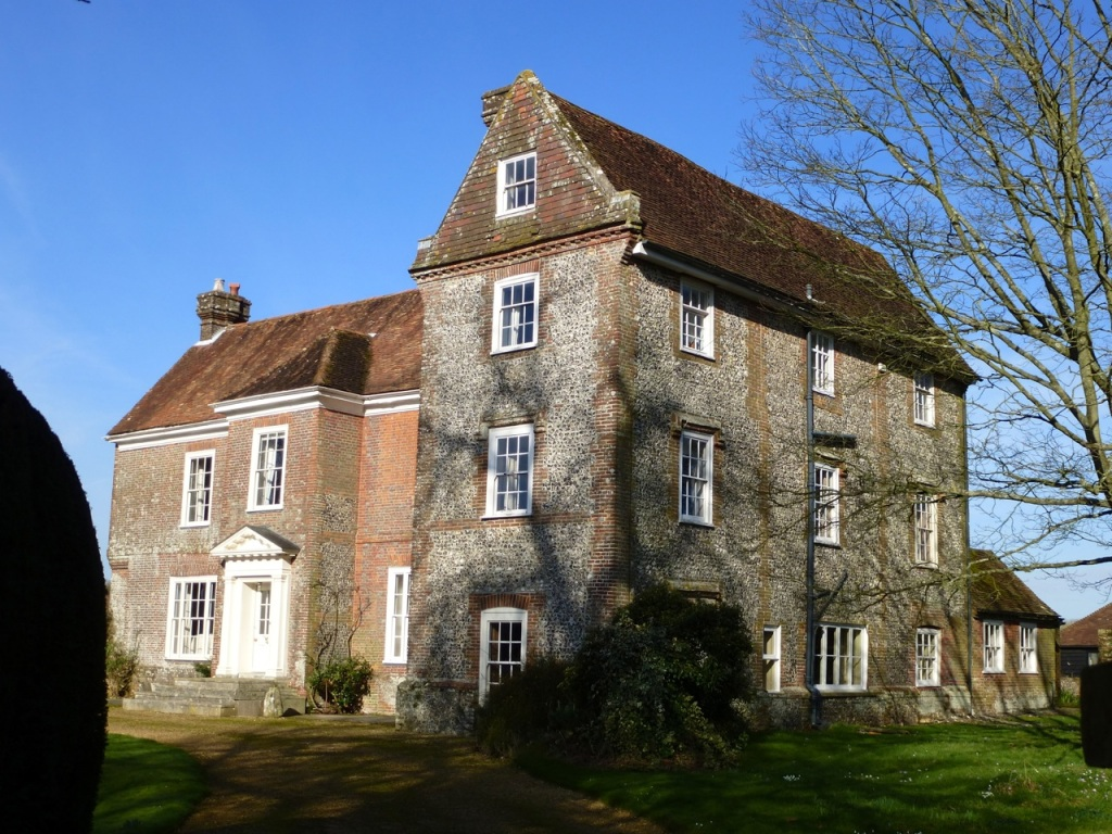 Park House Hambledon