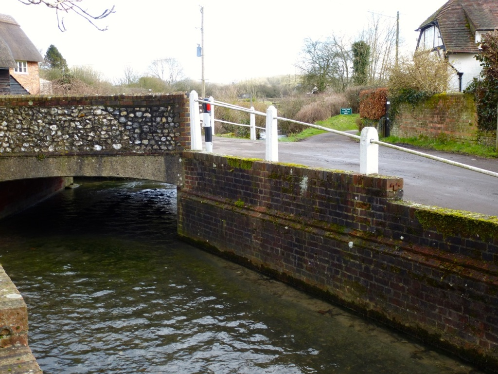 The Meon at Frogmore