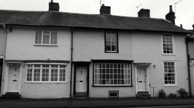 20, 18, 16 East St Alresford 1813
