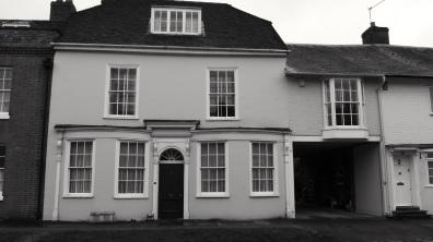 22 East St Alresford C18