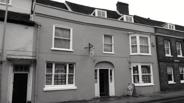 3 East St Alresford C18