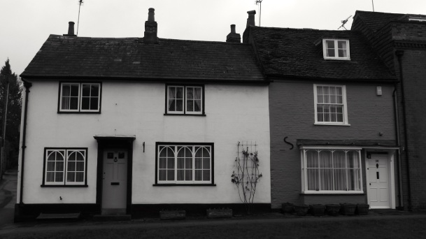30 & 26 East St Alresford C19