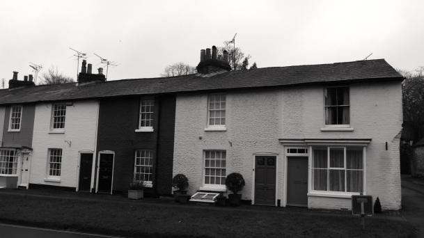 38, 36, 34, 32 East St Alresford C19