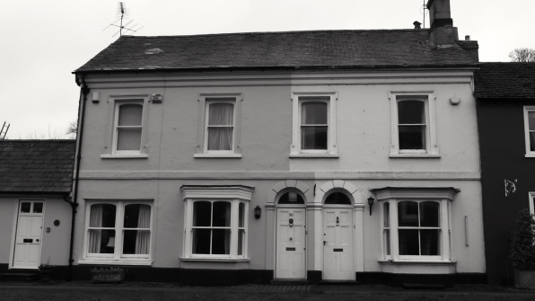 50 & 48 East St Alresford C19