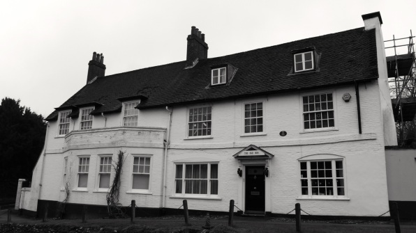52 East St Alresford C18-20 (Formerly Sun Inn)