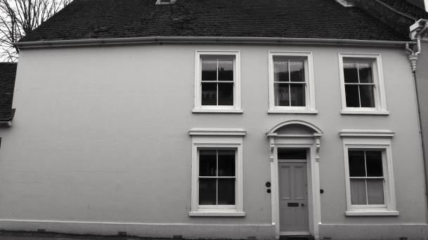 6 (East) East St Alresford C19