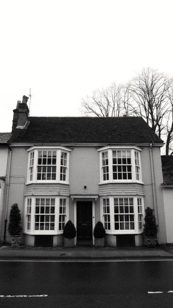 8 East St Alresford C19