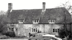 Barnside Farm End Cottage Petersfield C16-19