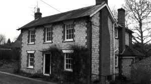 Bell HIll Cottage Petersfield C19