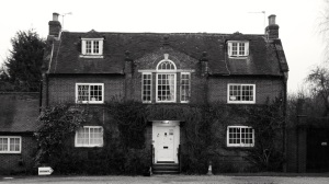 Causeway Farmhouse Petersfield C18