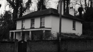 Cliff Cottage Petersfield C19