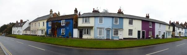 East St Alresford