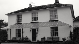 Heath Farmhouse Petersfield C19