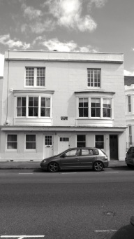 10 and 12 Broad St Portsmouth C19