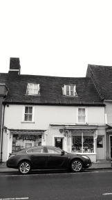 10 West St Alresford C18-19