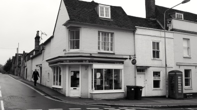 13 and 15 West St Alresford C18