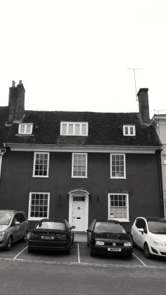 23 (Old Post House) Broad St Alresford C18