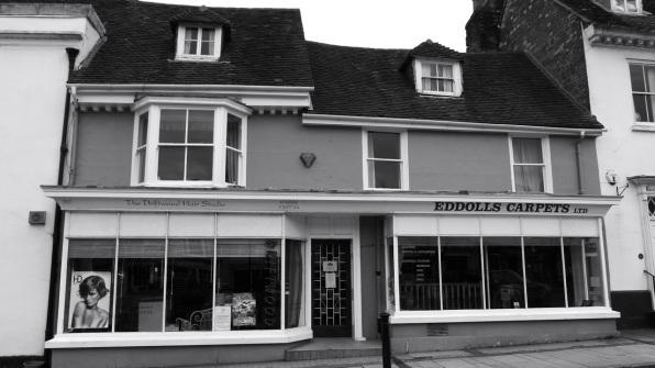 30 Broad St Alresford C18-19