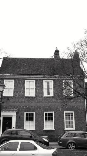 31 Broad St Alresford C18
