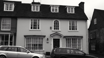 33 West St Alresford C18 (Former Pleasant House pub)