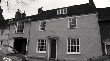 39 Broad St Alresford C18