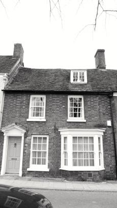 41 Broad St Alresford C18-20