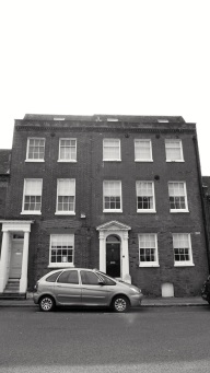 44 and 45 St Thomas St Portsmouth C18