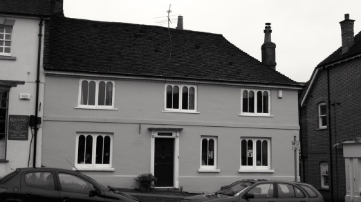 45 West St Alresford C18-19