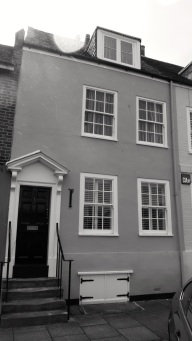 47 St Thomas St Portsmouth C18
