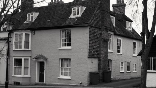 48 Broad St Alresford C18-19