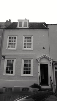 48 St Thomas St Portsmouth C18